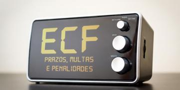 NF-e poderá substituir ECF no comércio varejista